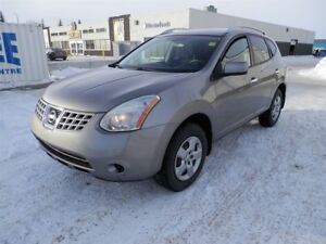 2010 Nissan Rogue SELLING AS IS