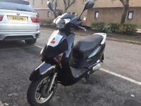 Honda lead 110 (2008) perfect condition quick sale