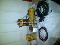 FOR SALE  E60H MEYERS PUMP