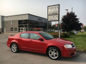 2013 Dodge Avenger SXT ~ 4 New Tires ~ New Rear Rotors ~