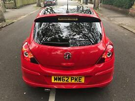 Vauxhall Corsa D Limited Edition ***(not replica, vxr, gti, polo, seat)*** SOLD