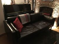 IKEA 3-seater sofa