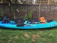 Ocean Kayak Malibu XL