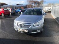 2009 Vauxhall Insignia 2.0 CDTi SRi 160Bhp Sat Nav Diesel Spares and Repairs