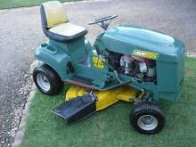 Cox Lawn Boss ride on mower, Honda powered Maleny Caloundra Area Preview