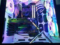 Gigabyte Z590 Aorus Master Socket LGA 1200 DDR4 ATX motherboard