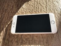Apple iPhone 6 64GB Gold Factory Unlocked to any Network in Good condition
