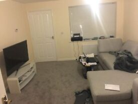 A Double Bedroom available to rent just 1 Mile from Bury Town Centre