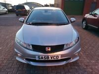 Fabulous Honda Civic Type R, only 43000 miles