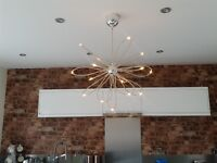 Ikea LED Ceiling Light