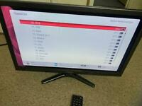"Hitachi 24"" LED Television"