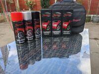 Car cleaning kit - Supagard