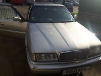 Rover 825 Sterling 2.5 V6 1999 V Reg One Owner From New