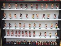 Arsenal figures