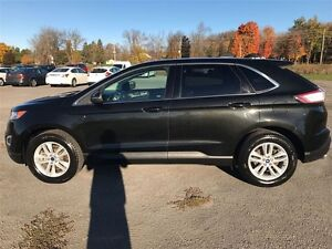 2015 Ford Edge SEL - AWD LOW KM's 6CYL
