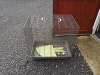 Large rat cage good condition