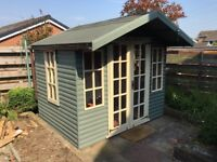 Summer House / Outbuilding / Garden Shed