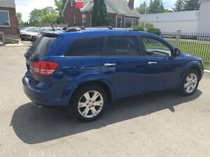 2010 Dodge Journey R/T Low Kms Very Clean !!!!! London Ontario image 6