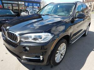 2014 BMW X5 35i*TOIT PANORAMIQUE*XDRIVE*NAVIGATION*