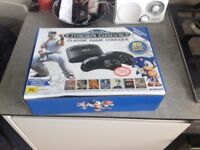 Classic Game Console with 80 Games (Electronic Games)