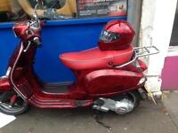 Vespa S 125 - great condition