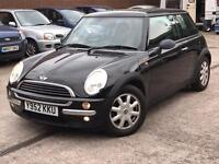 2001 Mini only 1 lady owner since new Fsh