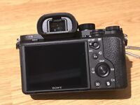 Sony a7r2 Only 648 shutter count