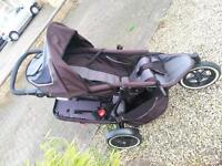 Phil&Teds Double Buggy For Sale