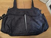 Okiedog baby changing bag