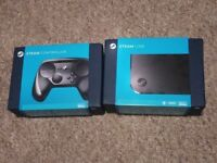 Cheap!!! Steam Link with Steam Controller Bundle - Sealed & Unused