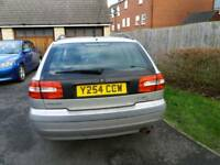 Volvo v40 2001 plate for sale ASAP