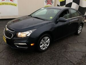 2016 Chevrolet Cruze LT, Automatic, Back Up Camera, Bluetooth