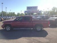 2010 Dodge Dakota SXT V8 4X4