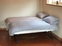 CONVERTIBLE BEDS - AMAZING CONDITION