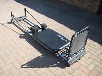 AeroPilates 4 cord exercise machine