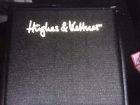 Guitar Combo Amp - Hughes and Kettner Edition Blue 15R - Good Condition