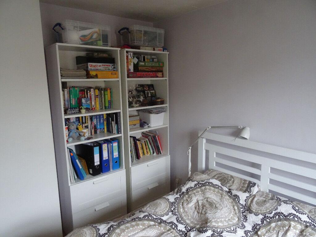 IKEA 2x BRIMNES Bookcases in Greenwich, London Gumtree