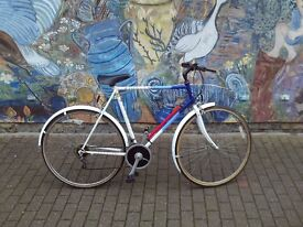 Classic Raleigh 10 speed i think 1980s?