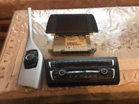 BMW F20 F21 F30 F31 iDrive Stereo CIC CAC Small Screen 1 3 Series