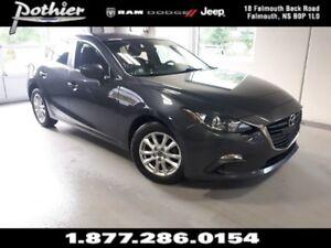 2015 Mazda Mazda3 Sport GS | TOUCHSCREEN | BACKUP CAMERA | KEYLE