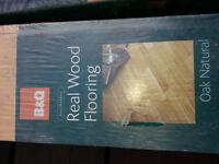 Laminate Flooring B & Q