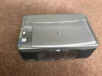 HP printer/scanner/photocopier