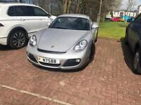 Porsche Cayman, £23,800 , 2010 gen .2, one of a kind , no expense spaired