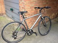 Trek 7.0 fx hybrid bike