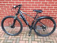Bike, Cube Acicl 29, size 17