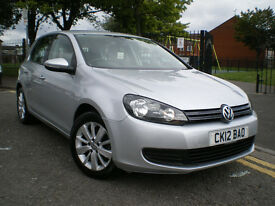 *** Volkswagen Golf 1.4 TSI Match DSG 5dr AUTOMATIC **12 MONTHS MOT** FULL SERVICE HISTORY***