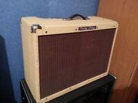 100watt Peavey vintage tweed valve combo amp