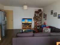 Modern and Spacious 2 Double Bed Flat with 2 Bathrooms in Northolt