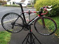 Road bike Cervelo s2