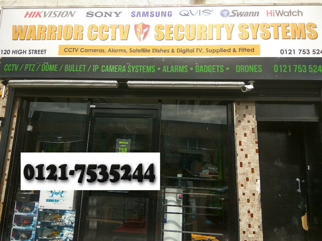 cctv camera hq supply fitted phone view | in Sandwell, West Midlands |  Gumtree